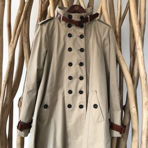 BURBERRY The Mid-lenght Kensington Heritage